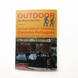 Publicaciones Ideas Peregrinas Outdoor Caminho portugues