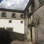 Convento de las Clarisas en Tui