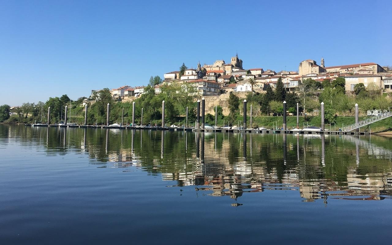 ¿Dónde comienza el Camino Portugués?
