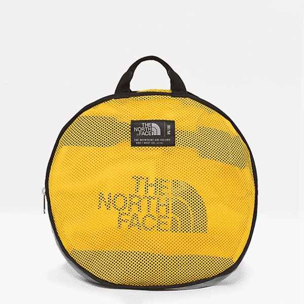 Bolsa icono de The North Face Base Camp Duffel