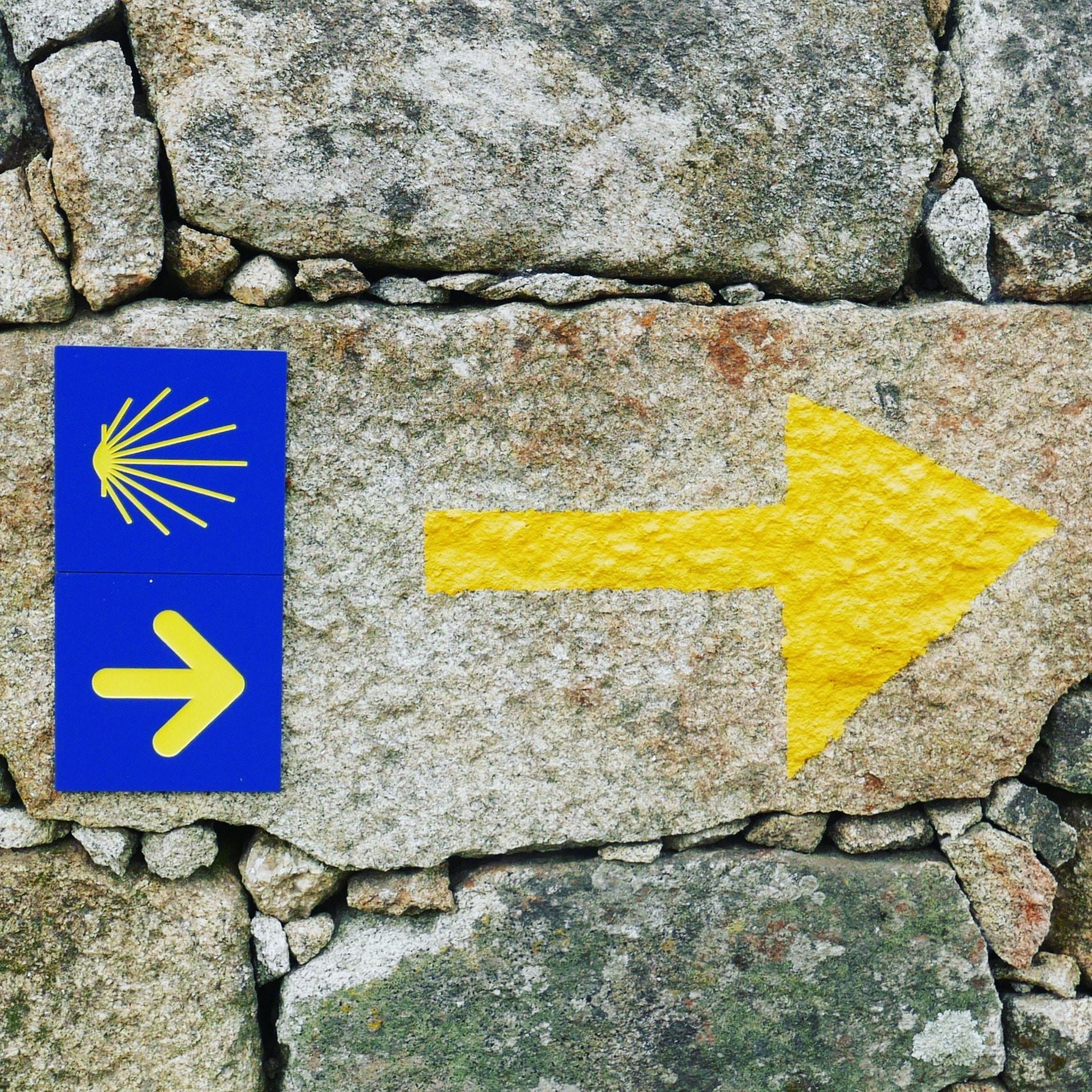 6 razones para hacer el Camino Portugués